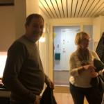 mingelbild invigning glaucus personlig assistans uppsala kontor